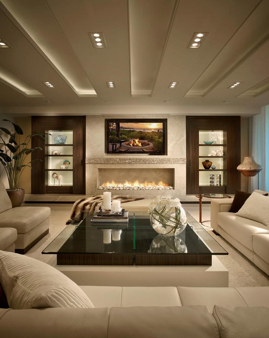 Disegni Sui Muri Di Casa soffitti decorati • 40 idee per rendere unico il soffitto di