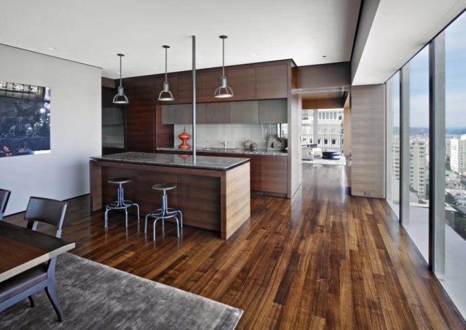 Parquet laminato vs pavimenti in legno differenze for Posa alzatina cucina