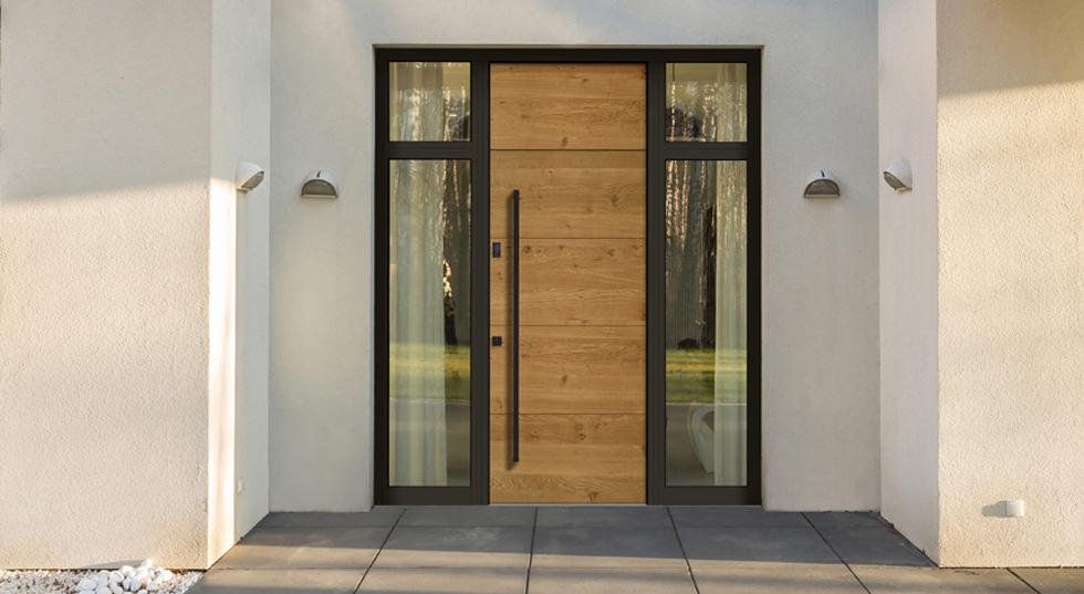 Porte blindate • Guida completa: classi, idee, prezzi porta blindata ...