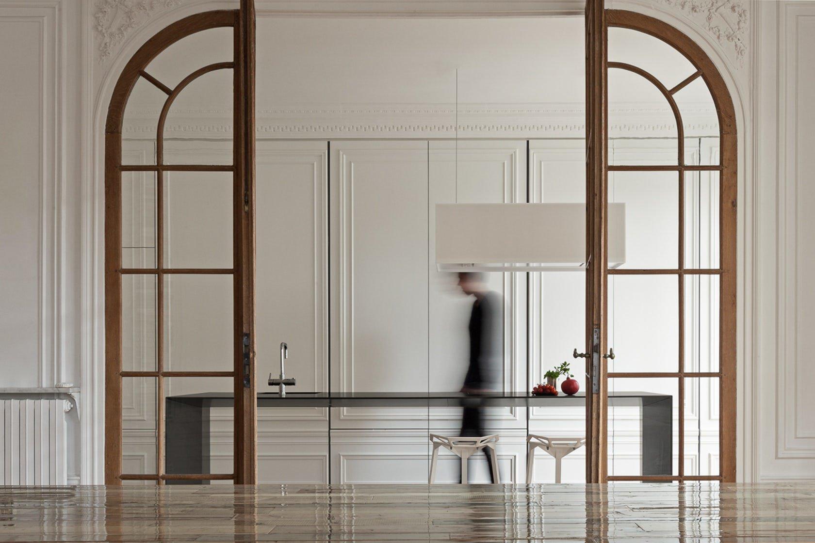 Progettazione Dinterni Fai Da Te : Ristrutturare casa u motivi per scegliere un architetto d