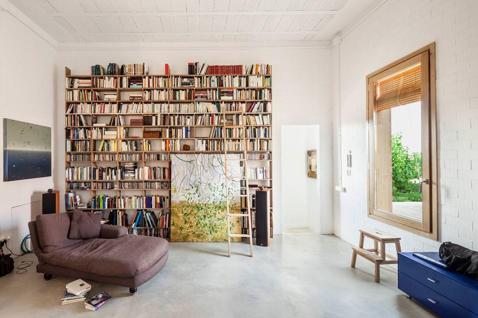 Angolo Lettura Per Bambini : Idee angolo lettura per una stupenda casa moderna