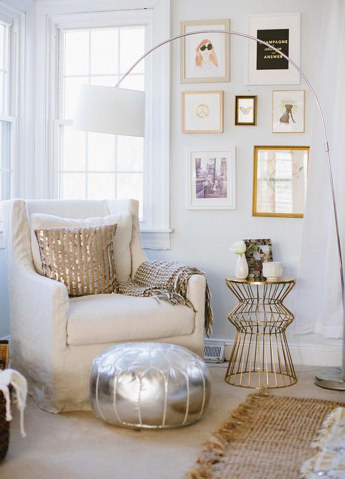 Poltrone Da Camino Moderne.100 Idee Angolo Lettura Per Una Stupenda Casa Moderna