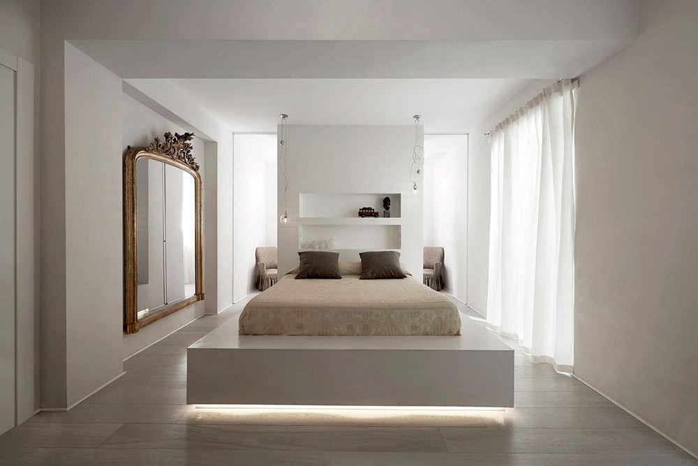 Ristrutturare camera da letto con il cartongesso u idee lavori