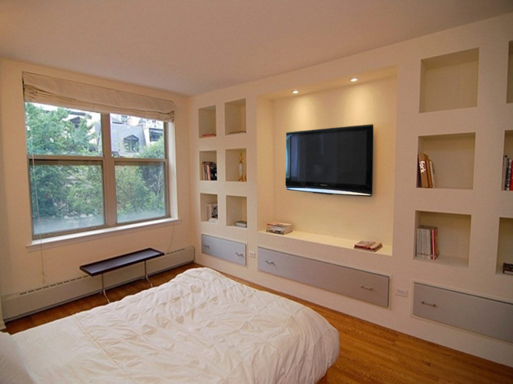ristrutturare camera da letto con il cartongesso 40 idee On ristrutturare camera da letto
