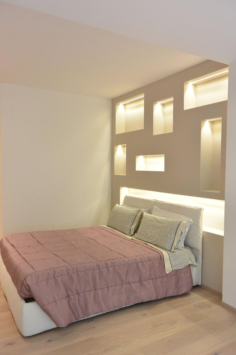 ristrutturare camera da letto con il cartongesso 40 idee