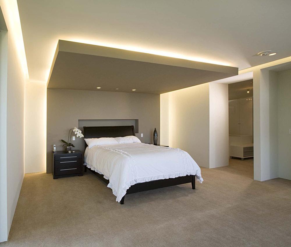 Ristrutturare camera da letto con il cartongesso • 40 idee lavori in ...
