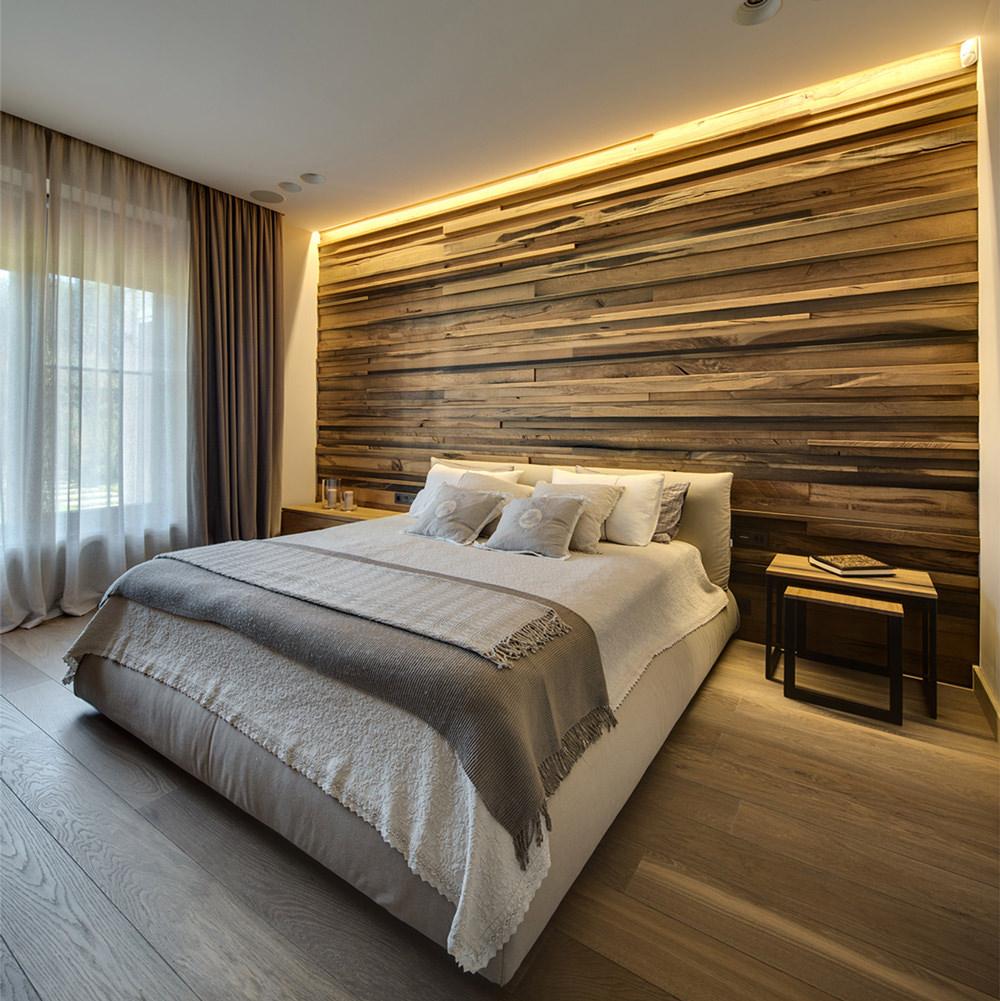 Camera Da Letto Fredda ristrutturare camera da letto con il cartongesso • 40 idee