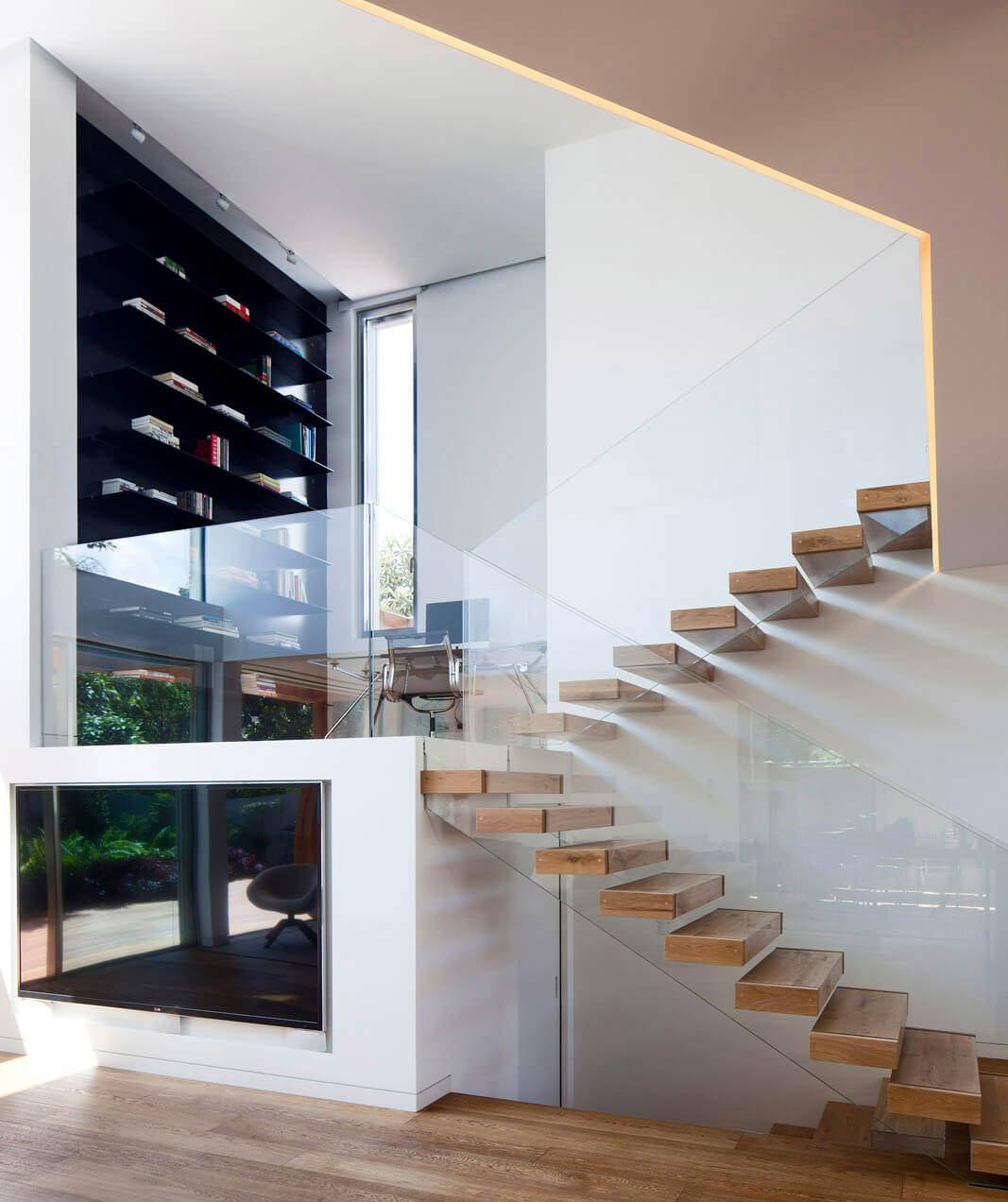 Scale interne guida completa tipologie prezzi for Idee per casa moderna
