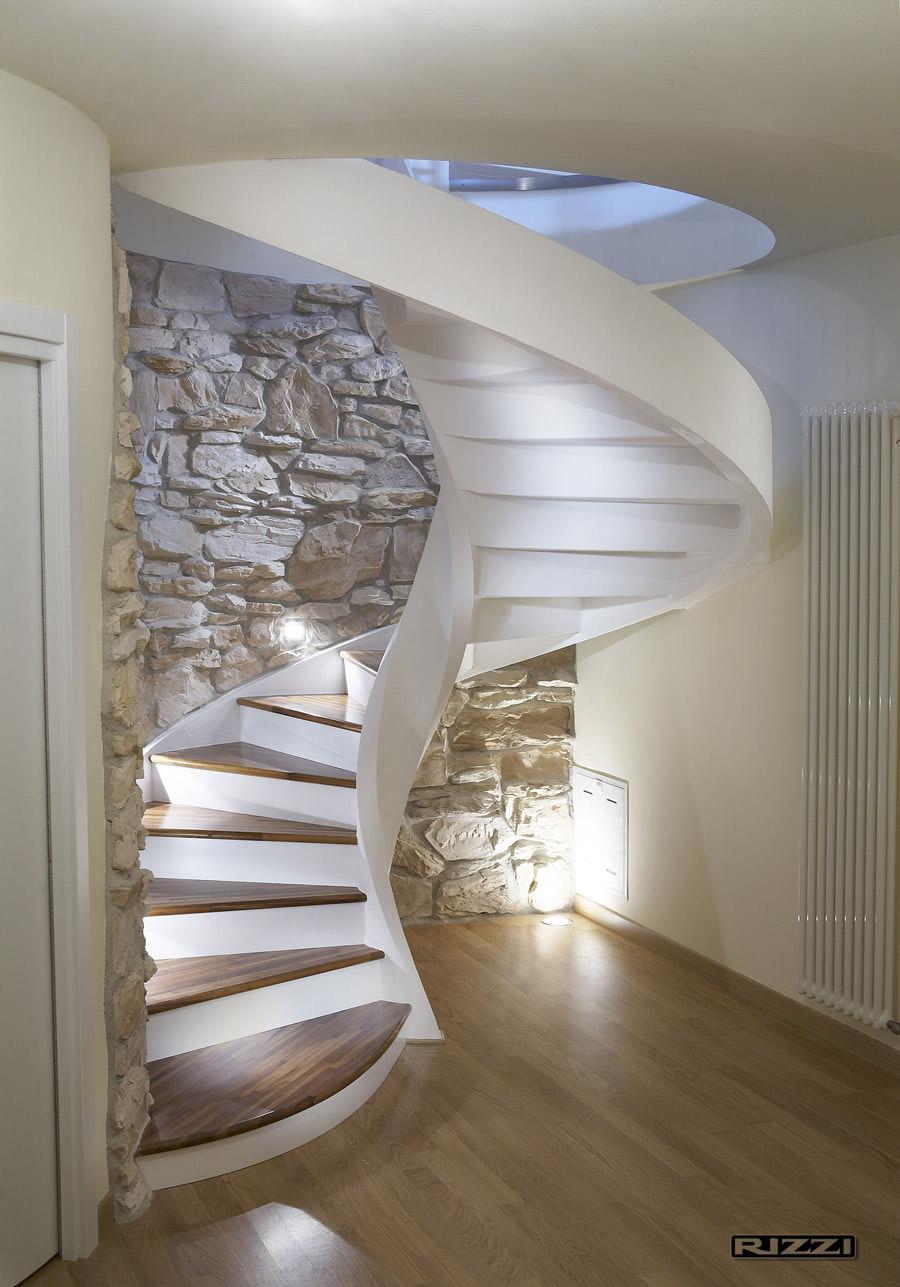 Scale interne guida completa tipologie prezzi for Scale in marmo per interni moderne
