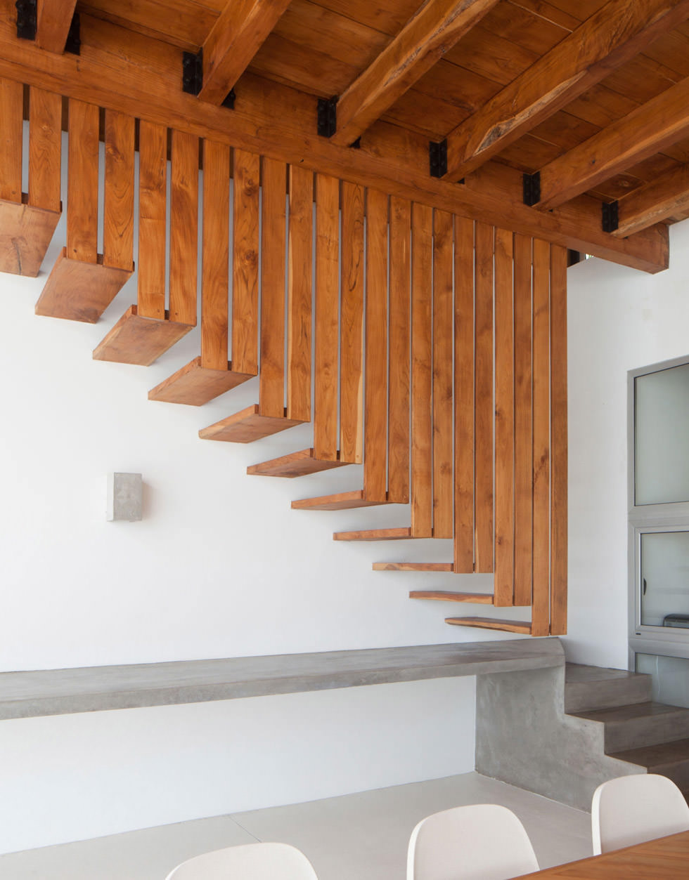 Scale Interne Con Cassetti scale interne in legno • guida introduttiva e 40 idee per