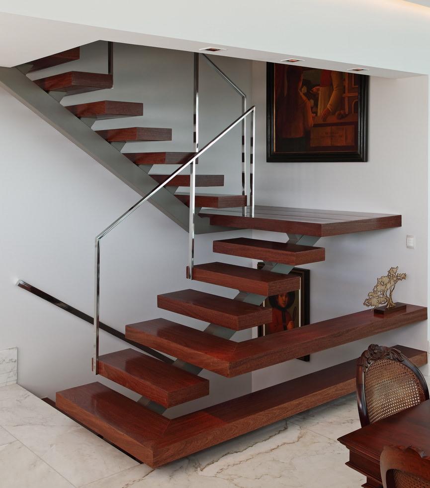 Disegnare Una Scala A Chiocciola scale interne in legno • guida introduttiva e 40 idee per