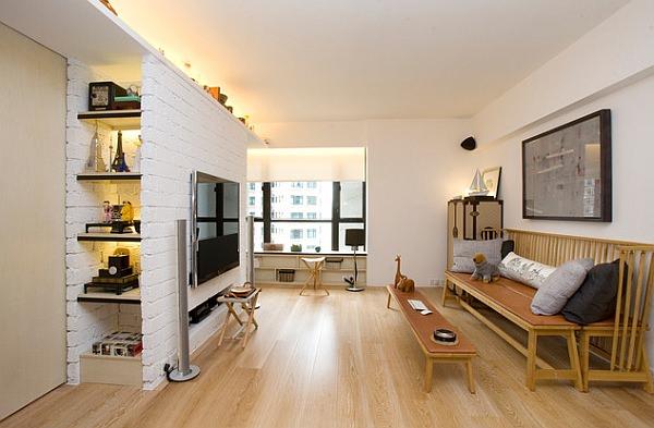 40 idee soggiorni minimal per una stupenda casa moderna • Design e ...