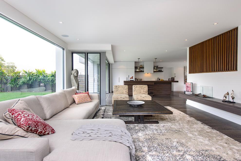 40 idee soggiorni minimal per una stupenda casa moderna