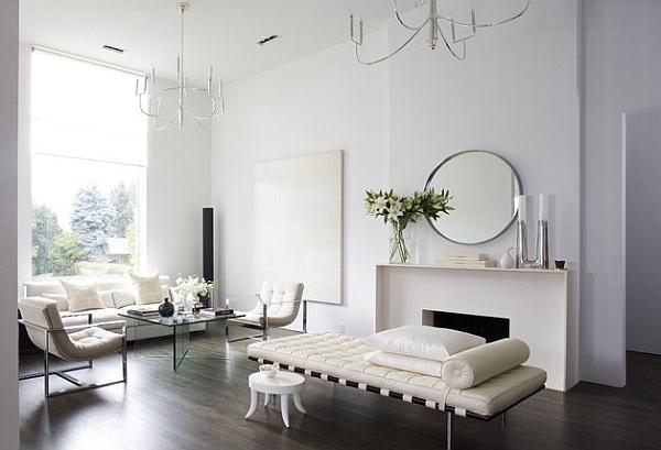 40 Idee Soggiorni Minimal Per Una Stupenda Casa Moderna Design E