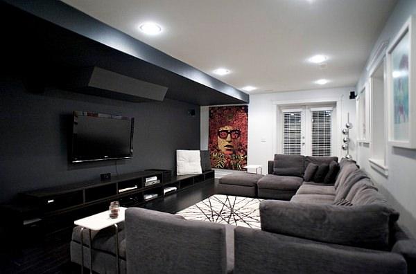 40 Idee Soggiorni Minimal Per Una Stupenda Casa Moderna Design E Arredo Salotto Minimal Moderno Start Preventivi