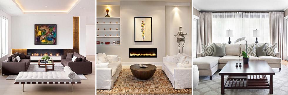 40 idee soggiorni minimal per una stupenda casa moderna for Consigli per arredare una casa moderna