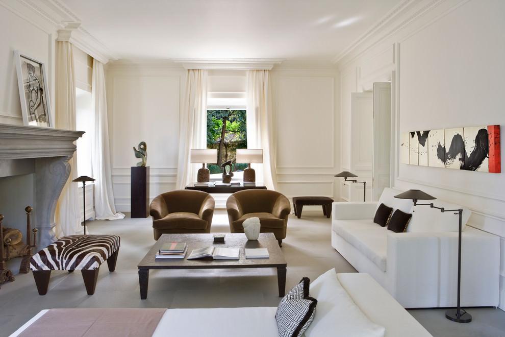 Soggiorno contemporaneo 100 idee e ispirazioni per il salotto perfetto arredamento colori for Arredamento casa stile contemporaneo
