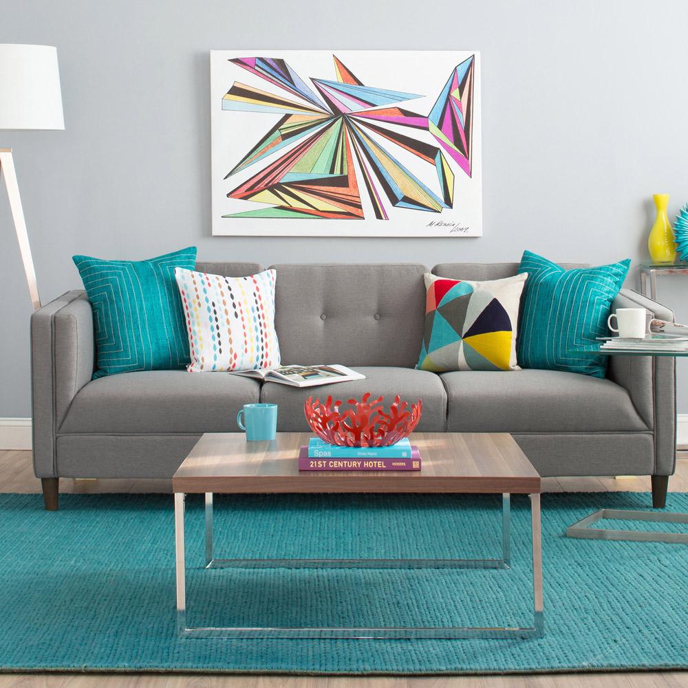 Soggiorno moderno 100 idee per il salotto perfetto for Ambiente soggiorno moderno