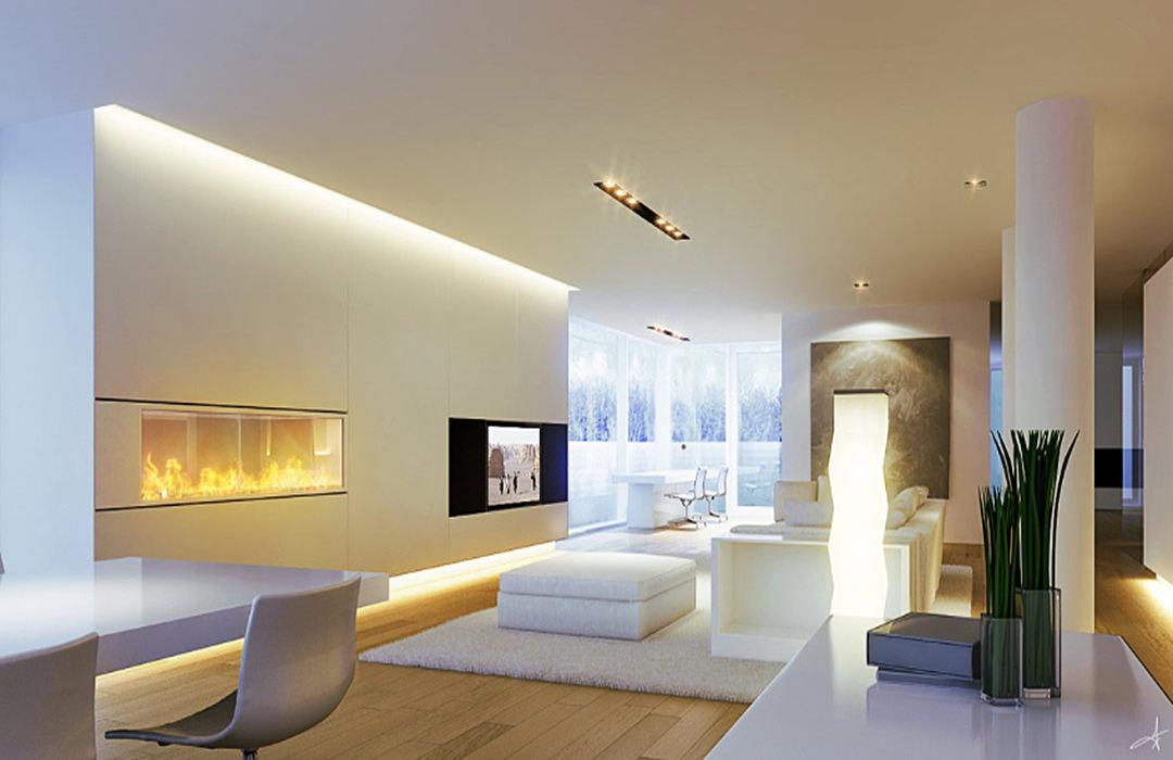 soggiorno moderno 100 idee per il salotto perfetto ForArredamento Soggiorno Moderno Idee