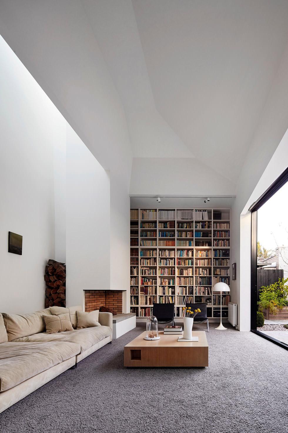 Soggiorno moderno • 100 Idee per il salotto perfetto ...