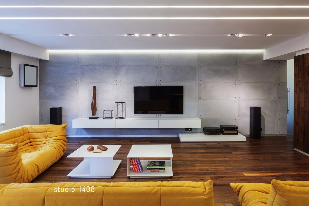 Living Arredamento Soggiorno Moderno Design.Arredamento Soggiorno Moderno Idee