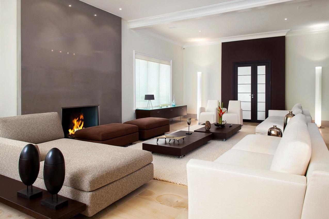 Soggiorno moderno 100 idee per il salotto perfetto for Idee arredo soggiorno moderno