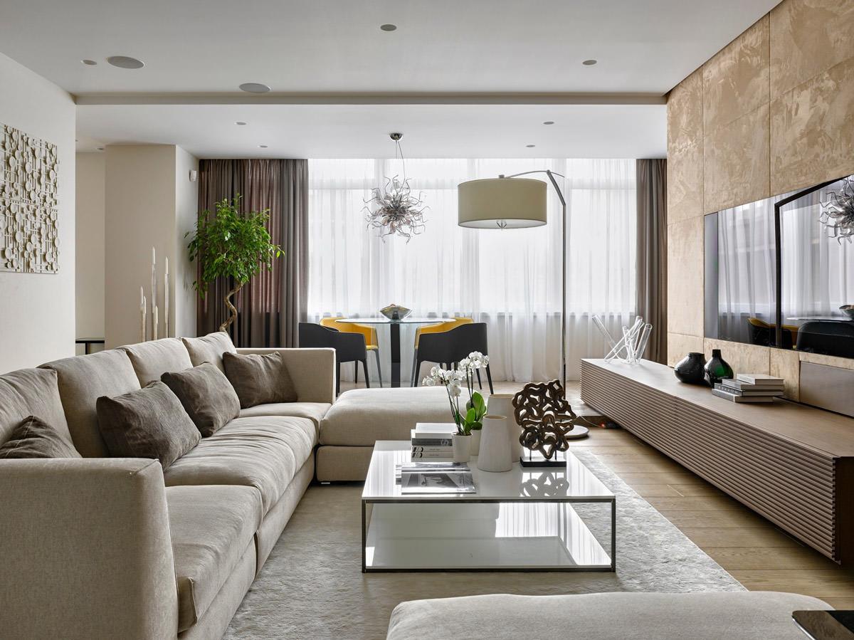 soggiorno moderno 100 idee per il salotto perfetto On idee per arredare soggiorno moderno