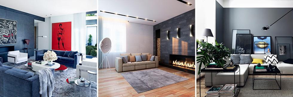 Idee soggiorno moderno per un salotto perfetto - Start Preventivi blog