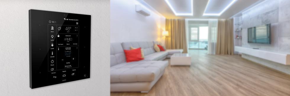 Guida impianto domotico per la casa - Funzionamento e prezzo domotica - Start Preventivi