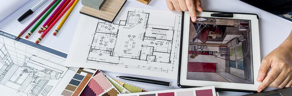 Scegliere un architetto d'interni o un interior designer per ristrutturazione casa - Start Preventivi blog
