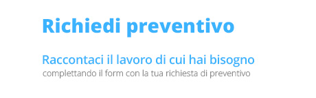 richiesta preventivo professionista casa - mobile